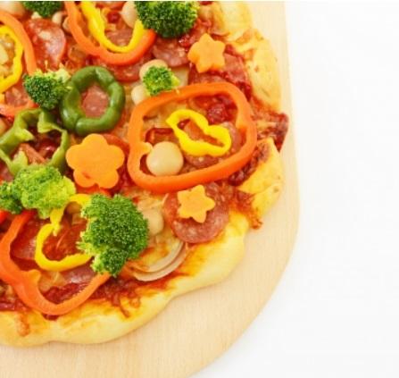 ピザ手作り