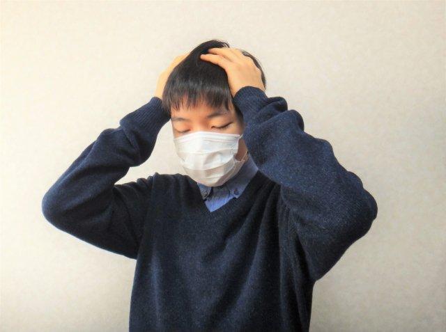 病気になった